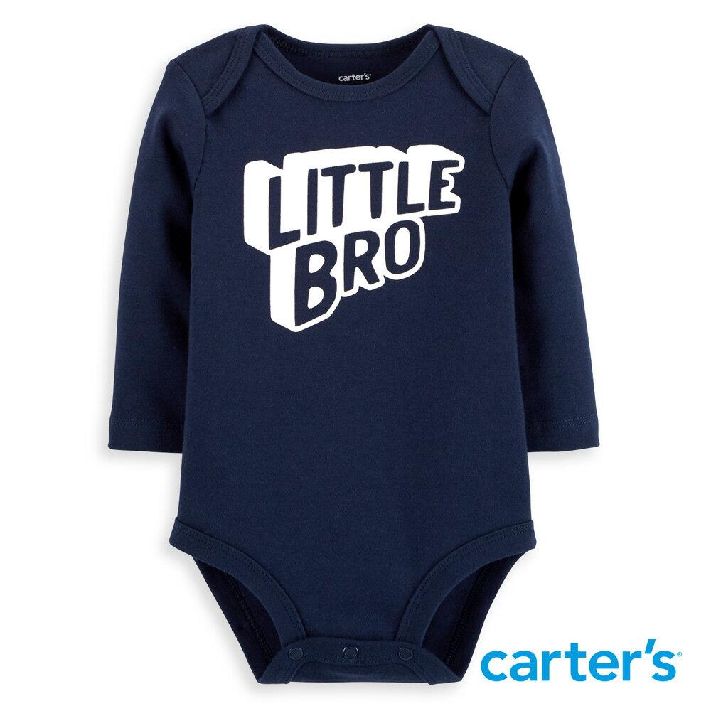 Carter's 趣味圖文包屁衣 - 限時優惠好康折扣