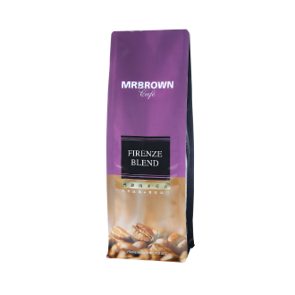 伯朗佛羅倫斯綜合咖啡豆(250g)