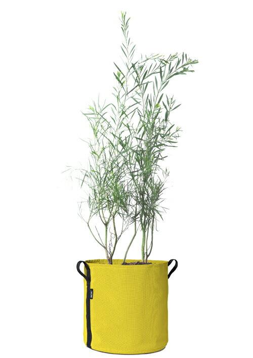 【7OCEANS七海休閒傢俱】BACSAC 圓形植物袋 50L 現貨六色 7
