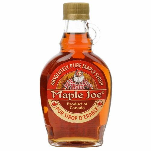 加拿大Joe楓糖漿 250ML