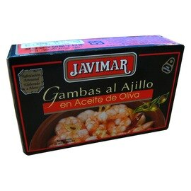 Javimar 西班牙橄欖油漬鮮蝦