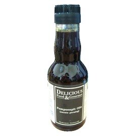 Delicious 南瓜籽油