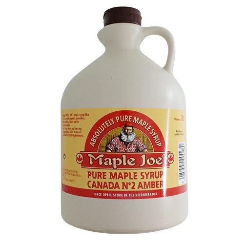 加拿大楓糖漿2L