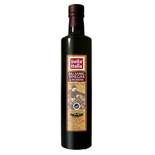 義大利IGP金典巴薩米克葡萄酒醋
