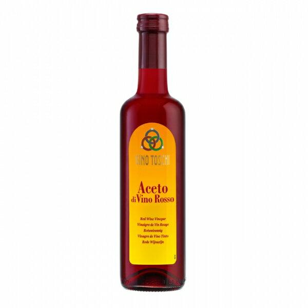 Toschi義大利紅酒醋