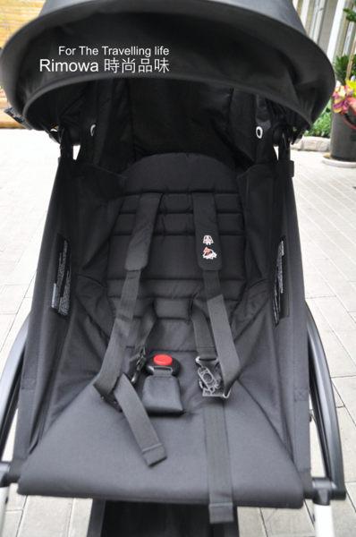 【租時尚】嬰兒車出租法國BABYZEN YOYO II 6新生兒 時尚黑 推車! 6