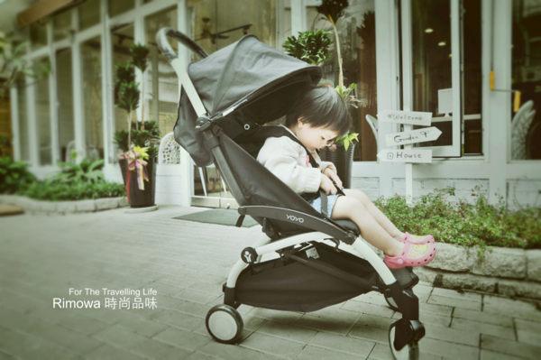 【租時尚】嬰兒車出租法國BABYZEN YOYO II 6新生兒 時尚黑 推車! 7
