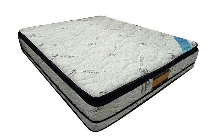 【尚品傢俱】676-13 華迪納5尺獨立筒床墊 ~~另有3尺、3.5尺、6尺、6x7尺~~