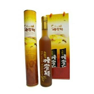 【蜂王世家】77折免運~陳釀蜂蜜醋400ml(一瓶裝)促進新陳代謝幫助消化飲品
