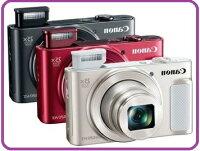 Canon數位相機推薦到CANON PowerShot SX 620 HS 黑/白/紅 三色 高望遠隨身型類單眼數位相機就在賣電腦推薦Canon數位相機