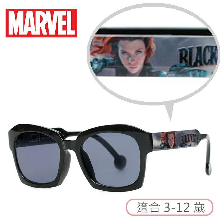 【迪士尼】漫威Marvel 兒童太陽眼鏡(3-12歲) BLACKWIDOW-01(復仇者聯盟)