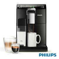 限量出清★福利品【飛利浦 Saeco】全自動義式咖啡機(HD8847) 0