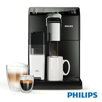 限量6組★福利品【飛利浦 PHILIPS】全自動義式咖啡機(HD8847)