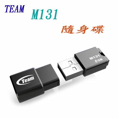 TEAM M131 悠遊 OTG 隨身碟 USB 2.0 (8GB)