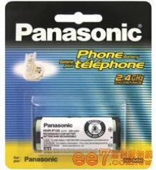 國際牌 Panasonic 原廠電池(HHR-P105)