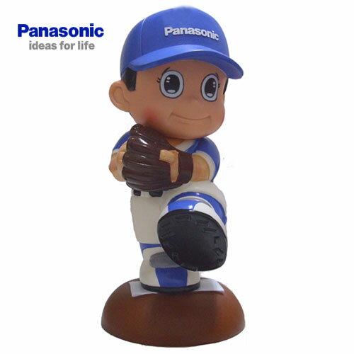 Panasonic 紀念寶寶限量特賣◆棒球 (大) 寶寶 ◆值得您收藏◆(Panasonic 娃娃)