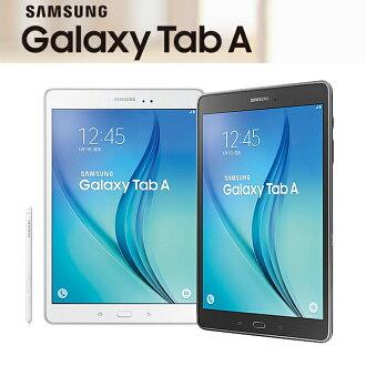 【WiFi/16G】三星Samsung Galaxy Tab A 8吋四核心平板電腦(SM-P350)◆