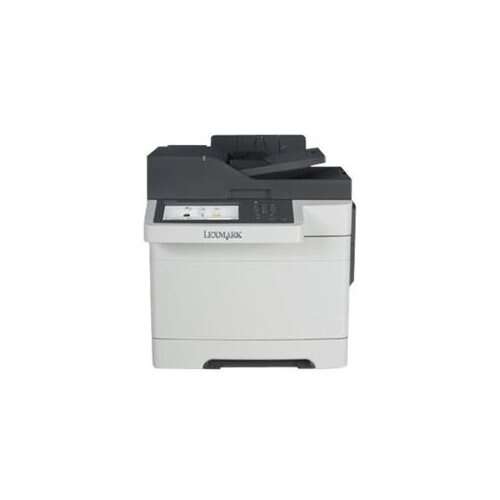 Refurbished Lexmark Cx510de Printer 0
