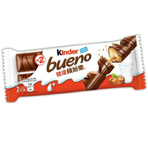 健達 繽紛樂 巧克力 43g/包
