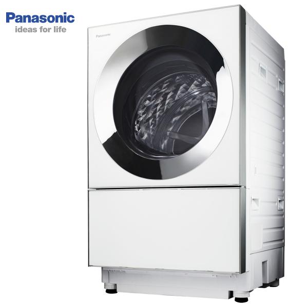 Panasonic國際NA-D106X1WTW10.5kg洗衣機滾筒變頻日製洗脫烘