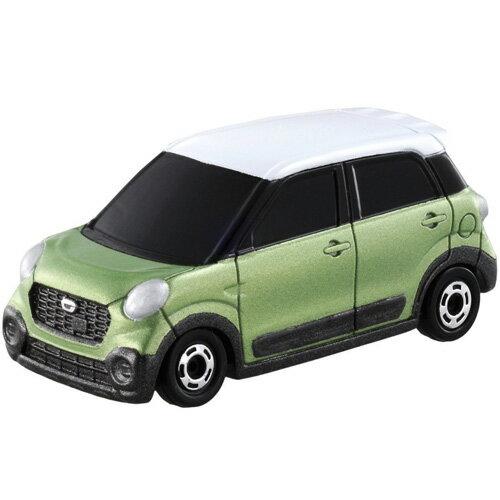 【奇買親子購物網】(46)【TOMICA多美小汽車】大發DAIHATSUCAST