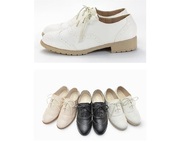 50%OFF SHOP【FE77FUFA】牛津百搭質感低跟鞋-帆船鞋帆布鞋韓版nike懶人鞋拖鞋高跟鞋厚底鞋涼鞋