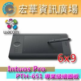 Wacom Intuos Pro Medium PTH-651/K1 PTH-851