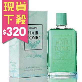 日本柳屋 雅娜蒂HAIR TONIC 髮根營養液(頭皮水) 240ml