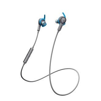 《育誠科技》『Jabra Coach Wireless 藍色』 運動偵測藍芽藍牙耳機/耳道式/另售Jabra ROX