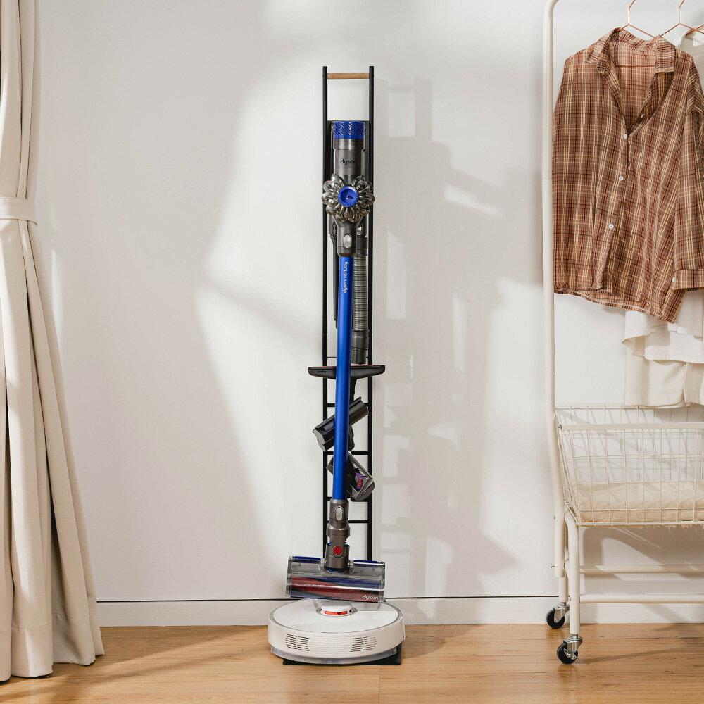 掃地機器人 / 吸塵器收納架 置物架 Dyson 戴森適用 手持式吸塵器掛架 收納架 免運【A052】V7 V8 V10 V11適用 3