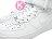 日本直送 搭配職人 指定款 基本款 2013 2014 2015 年發售 人氣商品 NIKE AIR FORCE 1 MID '07 男鞋 全白 中筒 白 黏扣帶 (315123-111) ! 1