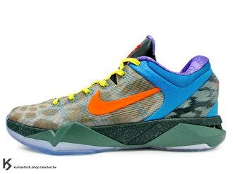2012年 NBA 限量發售 合體特別版 NIKE ZOOM KOBE VII 7 SYSTEM WHAT THE KOBE 掠食者 大集合 毒蛙 獵豹 鯊魚 灰狼 黑曼巴蛇 低統 卡其色 Kobe ..