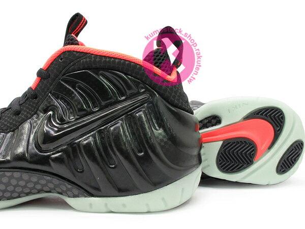 2014 NSW 限量發售 椰子砲 NIKE AIR FOAMPOSITE PRO PREMIUM YEEZY 黑桃紅 碳纖維 螢光鞋底 太空鞋 PENNY PIPPEN ONE 專屬鞋款 Kanye..