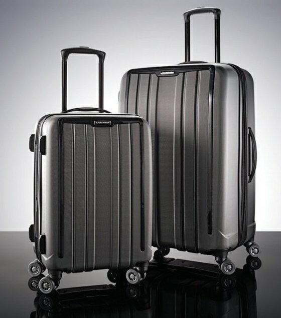 易集GO商城- 代購~ Samsonite Exoframe 系列硬殼行李箱組 28吋+20吋-1062854 (代購商品下標詢問現貨)