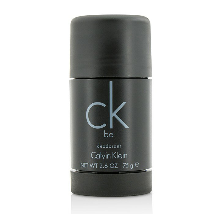 Calvin Klein 卡文克萊 CK CK Be 體香膏CK Be Deodorant Stick 75ml/2.6oz