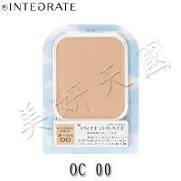 SHISEIDO 資生堂商品推薦資生堂 INTEGRATE 絕色魅癮 『 容耀奇肌礦物粉蕊』OC00
