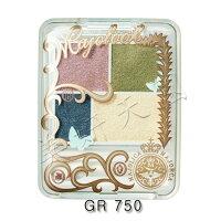 SHISEIDO 資生堂商品推薦資生堂 Majolica 戀愛魔鏡 『 MJ 魔彩電光眼影盒 』GR750
