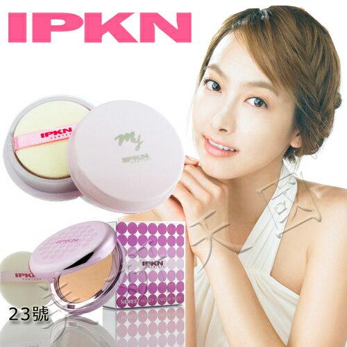 韓國原裝 ~ IPKN 『 甜心HONEY蜜粉餅芯 』 23號 一般膚色