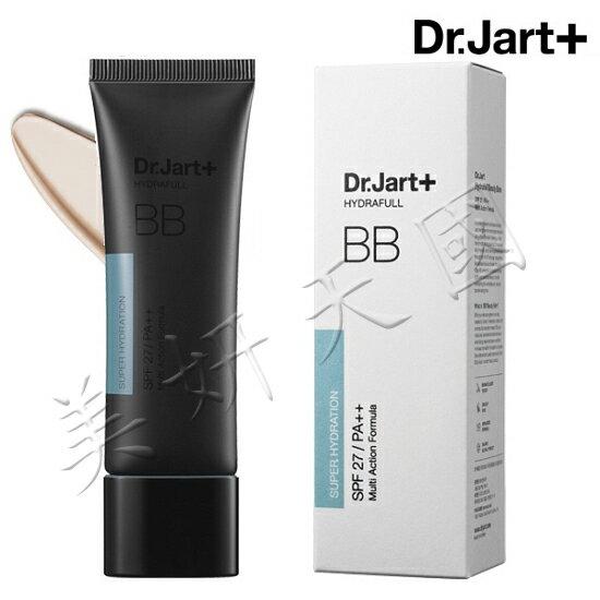 韓國原裝~Dr.Jart+ 升級版『 礦物保濕BB霜 BLUE LABEL』50ML / 另有HANSKIN