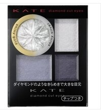KANEBO 佳麗寶 KATE 『煇夜迷鑽眼影盒』 PU-1(新色) 中島美嘉代言