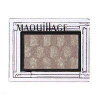 日本資生堂 Maquillage 心機 『 單色眼影』BR 628