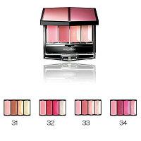 SHISEIDO 資生堂商品推薦資生堂 美人心機(Maquillage) 『粧酷唇彩盤』 31號-膚色系