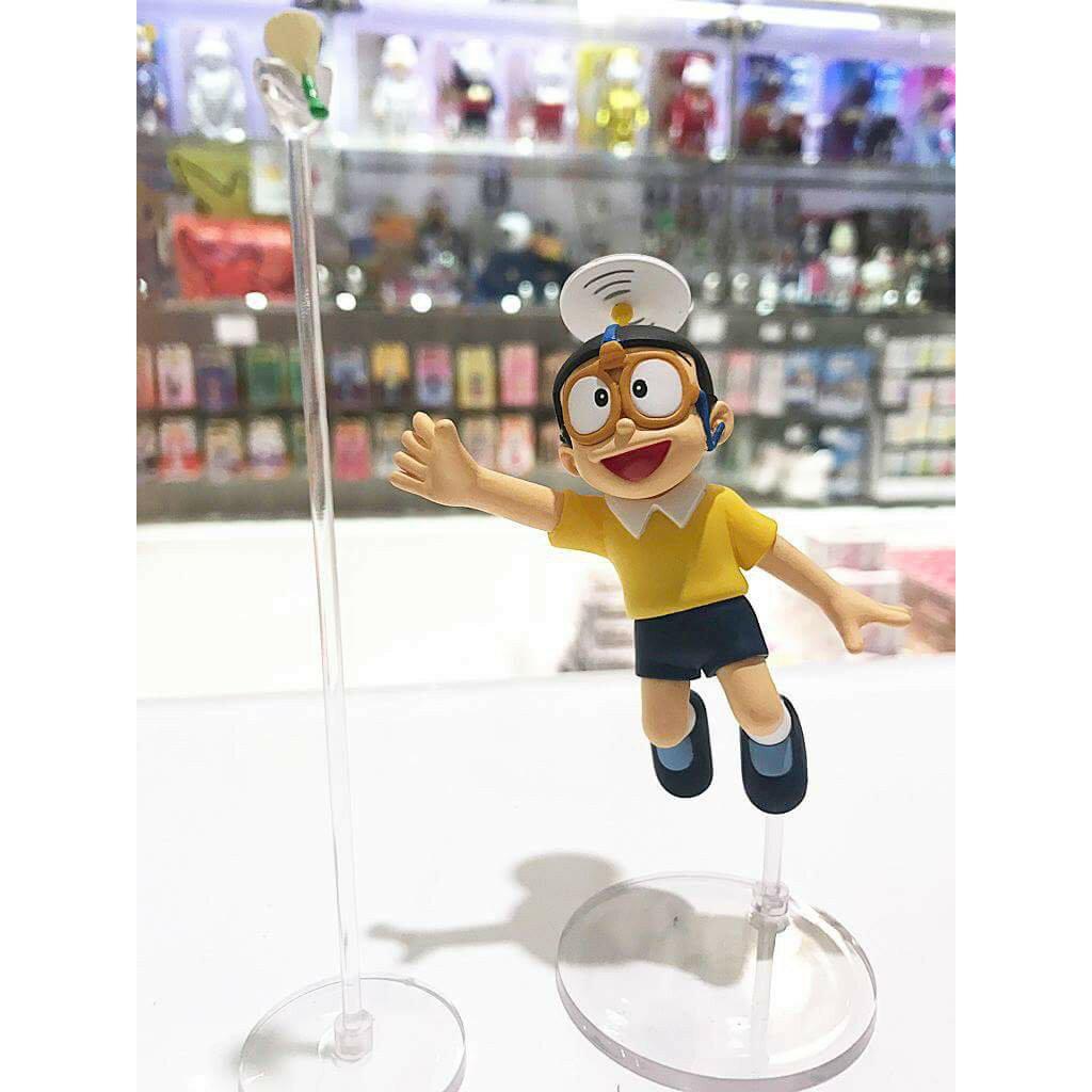 【預購】日本進口限定1個!UDF 哆啦A夢 大雄 竹蜻蜓 Medicom Toy【星野日本玩具】