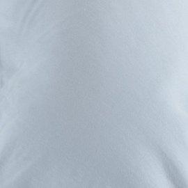 【淘氣寶寶】【德國 Theraline 哺乳育嬰月亮枕套 新款上市180公分】舒適型妊娠及育嬰枕頭套 - 粉藍色【總代理公司貨】