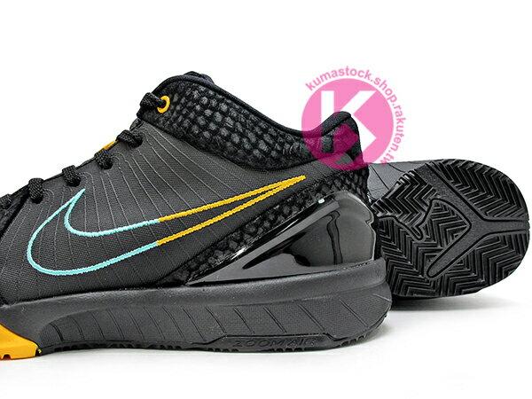2019 經典籃球鞋款 進化復刻登場 創新配色 NIKE KOBE IV 4 PROTRO BLACK MAMBA SNAKESKIN 黑黃 蛇紋 曼巴 後 ZOOM AIR 氣墊 籃球鞋 Bryant 強力著用 MVP 24 (AV6339-002) ! 3