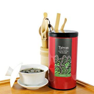 【杜爾德洋行 Dodd Tea】精選阿里山高山烏龍茶2入禮盒 (TB-GA2 ) 5