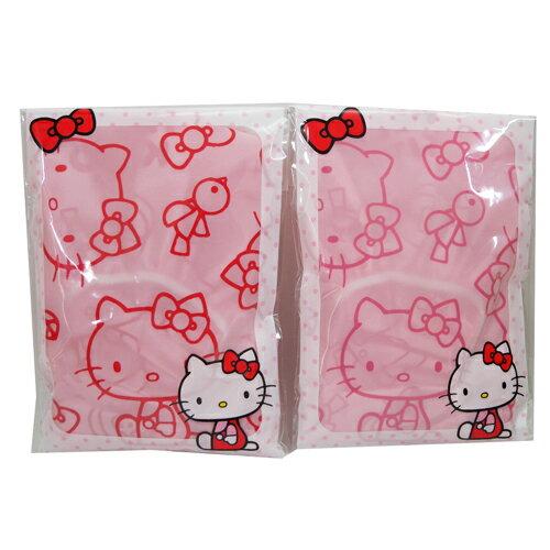 【真愛日本】15071800001浴帽-KT粉 三麗鷗 Hello Kitty 凱蒂貓 浴帽 沐浴用具