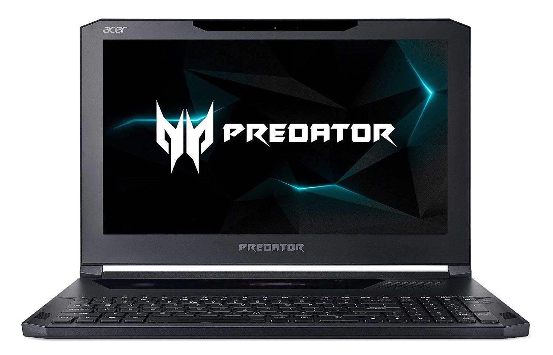 Acer Predator Laptop Intel Core i7 2.8 GHz 32 GB Ram 512 GB SSD Windows 10 Home 0