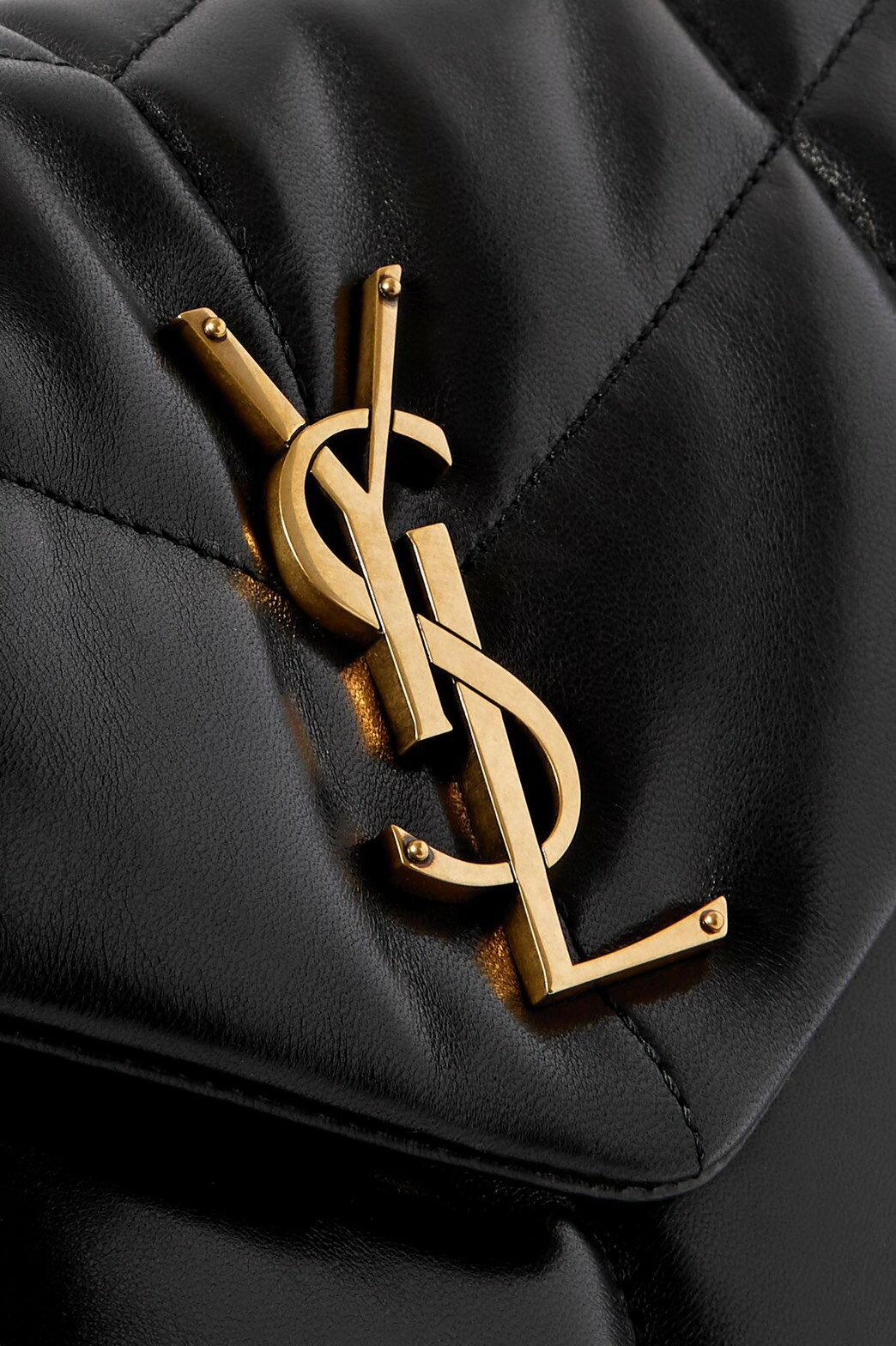 SAINT LAURENT YSL Loulou小號側背包 尺寸10*21*27cm $5xxxx/個