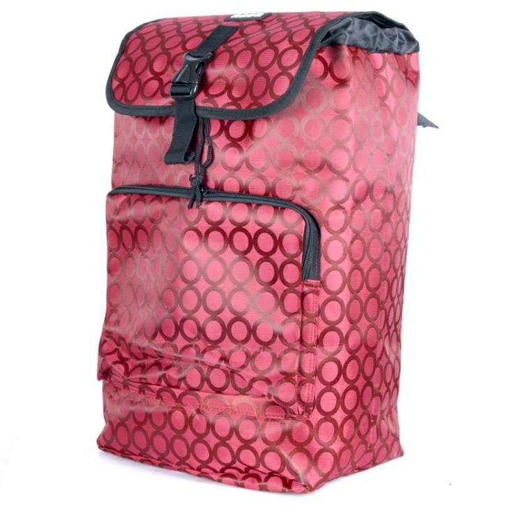 購物車 購物車袋子 行李拉袋購物袋 牛津佈 手拉車佈袋超大行李車購物袋 領券下定更優惠
